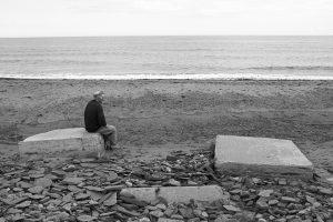 Cap-Bateau, Nouveau-Brunswick. Les Acadiens par François Carl Duguay chez La Ligne à Harde