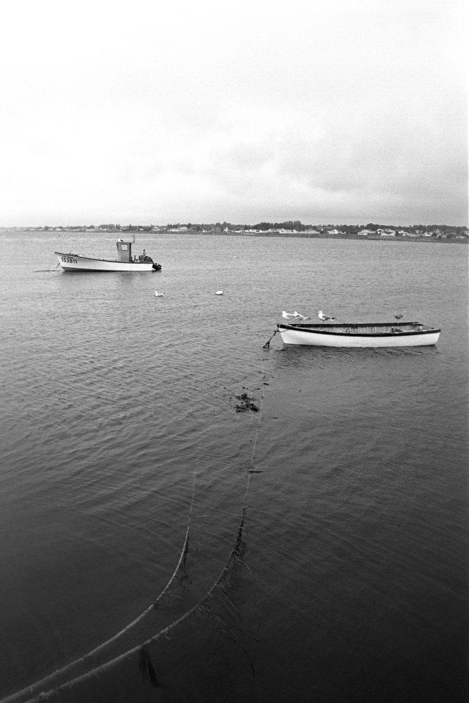 Petit-Rocher, Nouveau-Brunswick, 2008. Photographie par François Carl Duguay.