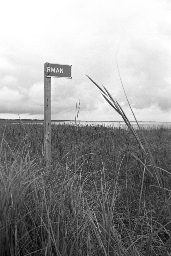 Inkerman, Nouveau-Brunswick, 2008. Photographie par François Carl Duguay.