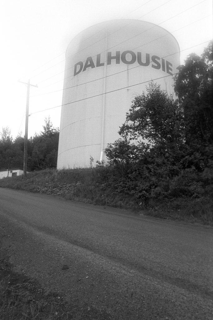 Dalhousie, Nouveau-Brunswick, 2008. Photographie par François Carl Duguay.