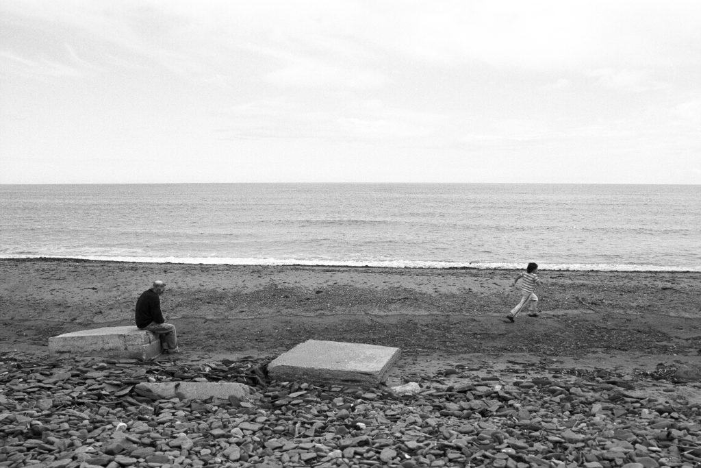 Cap-Bateau, Nouveau-Brunswick, 2008. Photographie par François Carl Duguay.